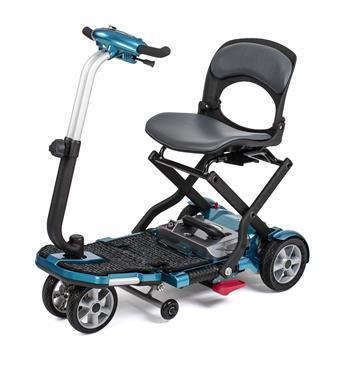 comprar scooter eléctrico plegable en Ibiza