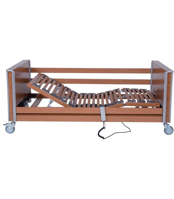 cama articulada elevable